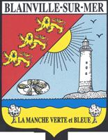 blason-blainville-sur-mer